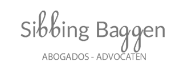 Sibbing Baggen Logo